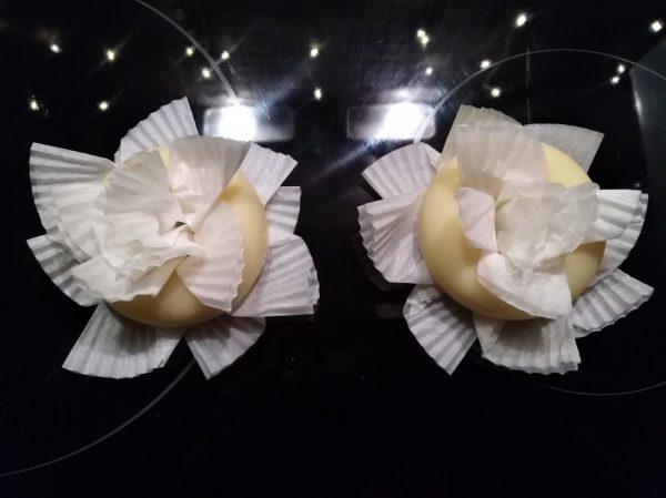Zelfgemaakte body butter droge huid eczeem