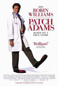 Patch Adams movie