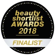 Shui Me Uplift Beauty Shortlist Finalist 2018