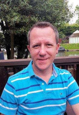 Gary Lloyd Wellbeing Bristol Counsellor