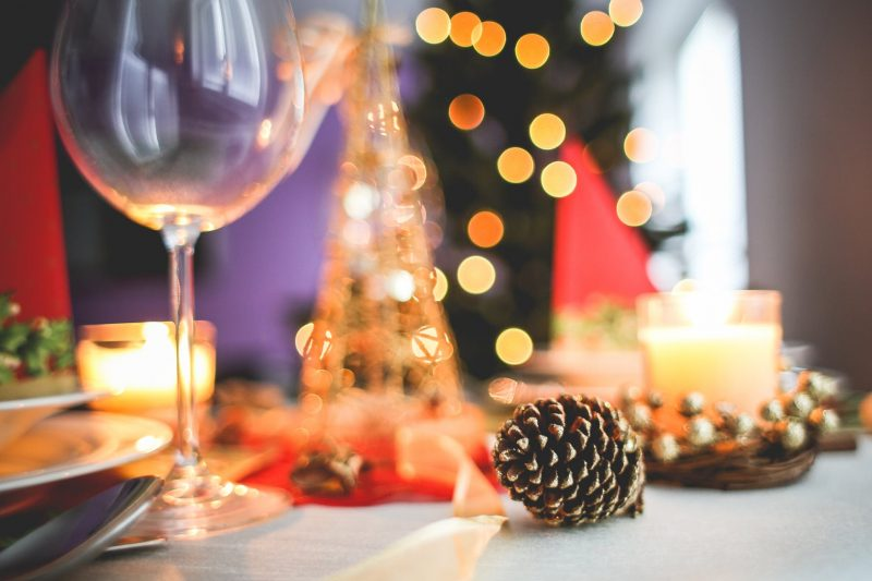 Christmas Party 2020 - Wellbeing in YOur Office