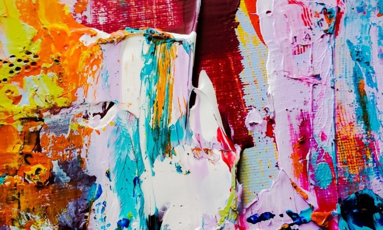Intro to Art Therapy - Wellbeing in Your Office