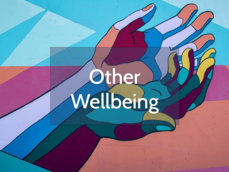 Other Wellbeing Promo - Wellbeing in your Office