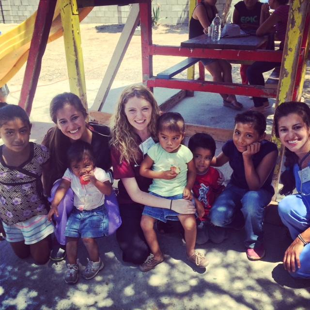 Medical Mission Trip Offers Nursing Volunteer Opportunities