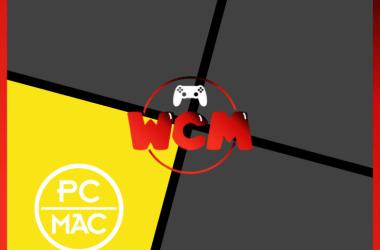 Présentation jeux PC, MAC