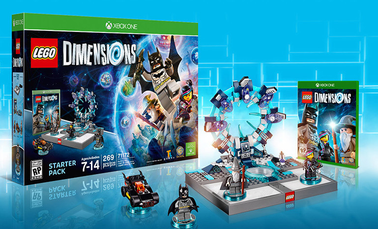 LEGO Dimensions Will Be A Hit This Christmas! - The Well
