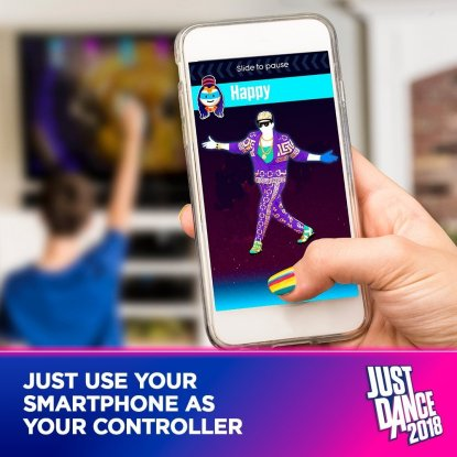 Connect with Your Family with Just Dance 2018 - The Well