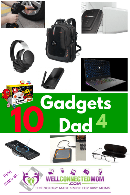 Christmas Gift Ideas For Dad.Top 10 Tech Christmas Gift Ideas For Dads 2018 The Well