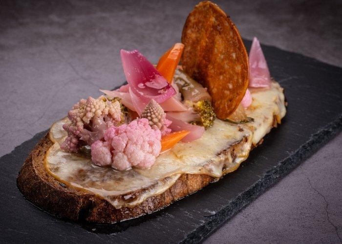 Cucina Vegetariana WellDone Cils Social Food