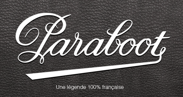 Paraboot, a 100% French legend.
