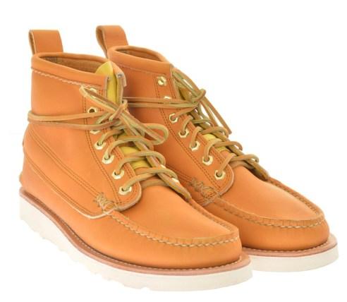 Yuketen Angler Boot (link)