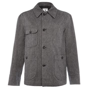 Workwear Jacket [LINK]