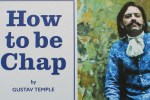 """How to be Chap"" - Book review"