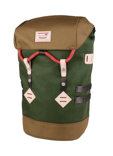 Doughnut Colorado Army X Khaki