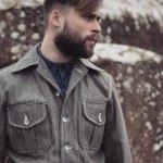 Work & War – Rugged rags for brutal men – From England with love