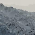 Mountain White, another interesting Kickstarter