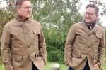 Summer jackets of 2019: The Cordings Wayfarer