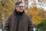"""When a tweed coat was the real star of the crime drama """"Strike"""""""