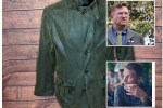 S01 E25 Garmology podcast: Wax off, wax on - Talking waxed jackets with Ryan Mallison