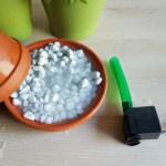 wellensittiche blog schritt zwei trinkbrunnen für wellis