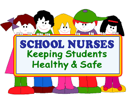 Reminder from the School Nurse