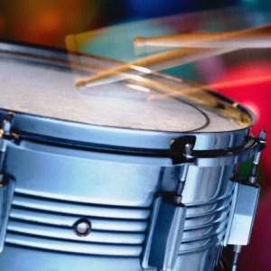 Percussion & Piano