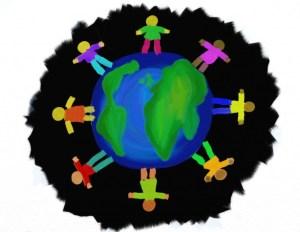 globe-people