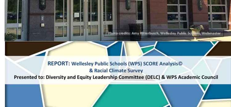 WPS Racial Climate Assessment Presentation & Report