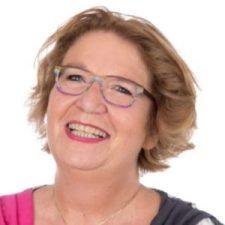 Bernadette Vrijling