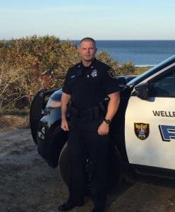 Meet the Department - Wellfleet Police Department