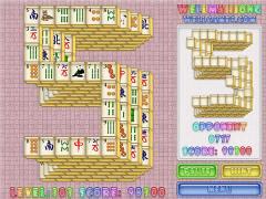 Mahjong van Wellgames