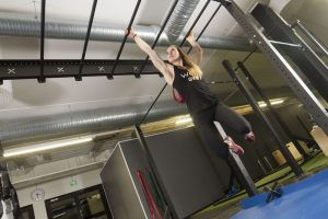 street workout apina well gym tampere