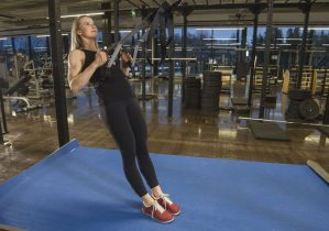 trx well gym tampere
