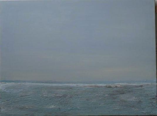 Landschap 3-Fenny van de Wal