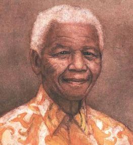 Mandela-Johan Scherft