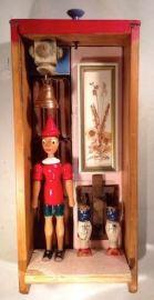 Pinokkio Souillac–Henk Hannemann