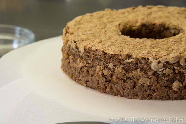 Coffee + Pecan Cake-8