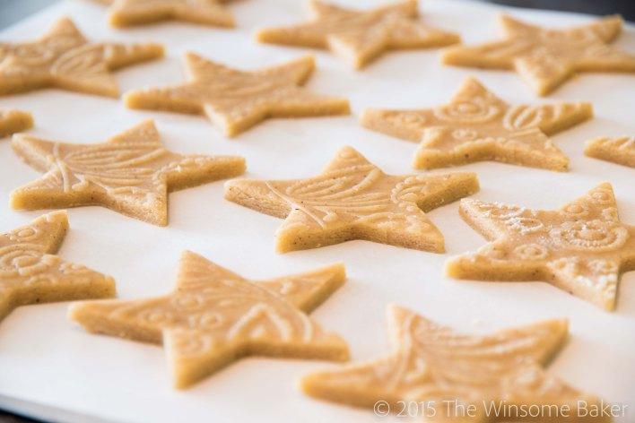Christmas Stars-6
