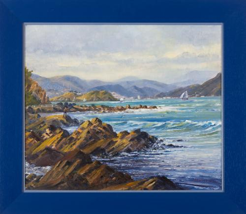 20th Century Painting