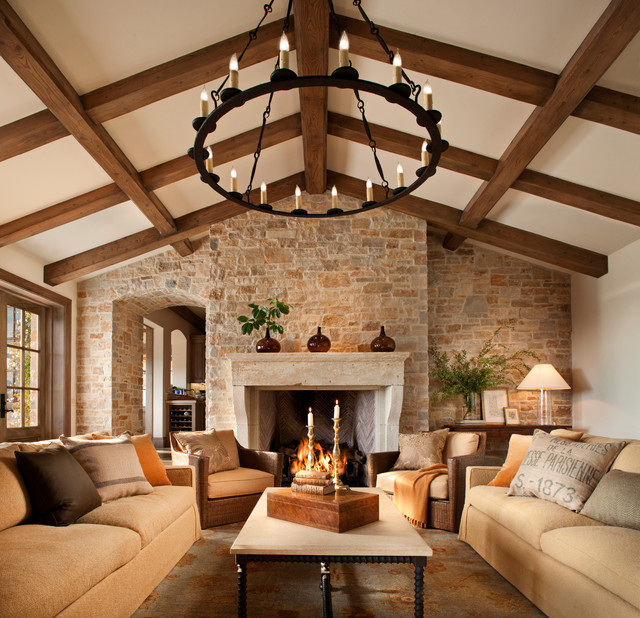 French Style In Interior Design Home Interior And