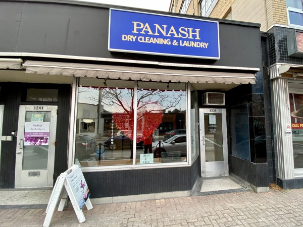 Panash Dry Cleaning and Laundry WWBIA DIR 20210168 768x576