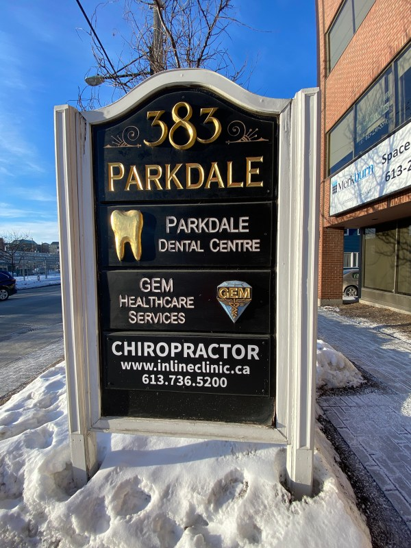 Parkdale Dental Centre WWBIA DIR 20210031 3 768x1024