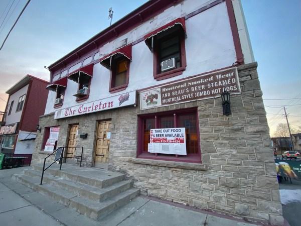 The Carleton Tavern WWBIA DIR 20210585 768x576