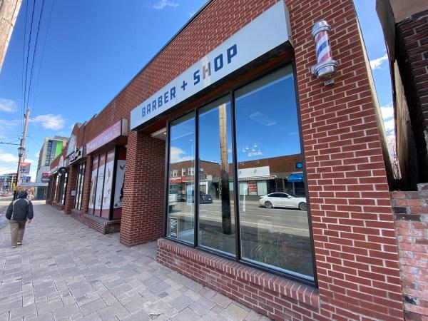 The Foxhole Barber Shop WWBIA DIR 20210268 768x576