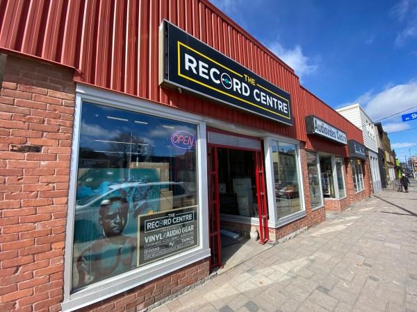 The Record Centre WWBIA DIR 20210330 768x576