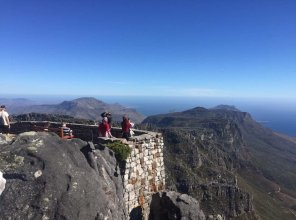 Table Mountain, South Africa