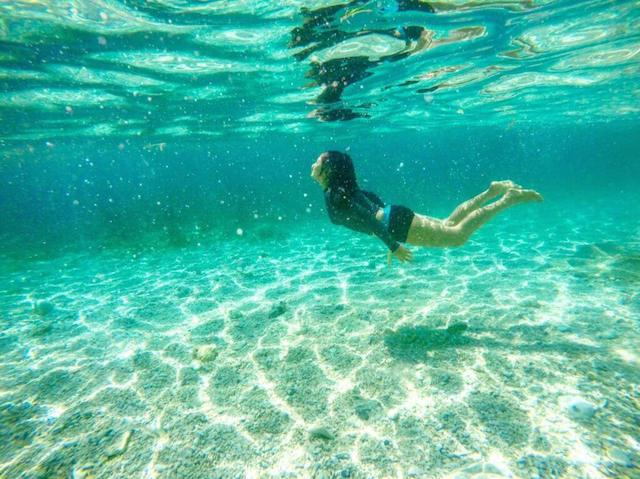 Fortune Island, Batangas, Philippines