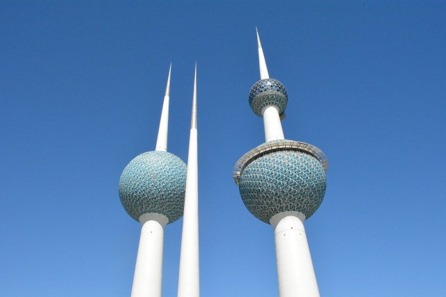 Interview with Edel: Expat Life in Kuwait