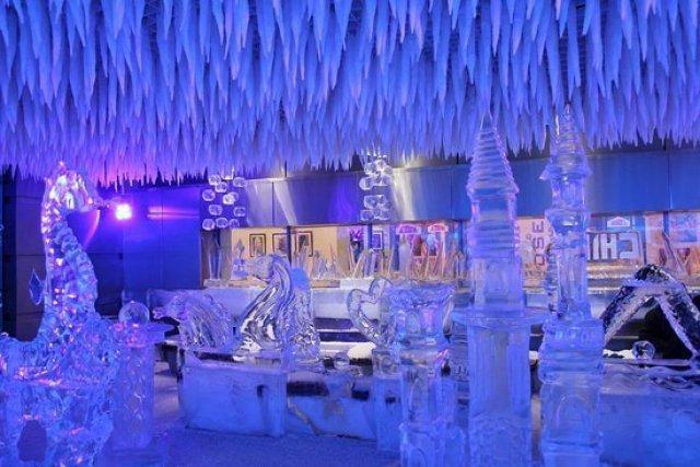 Chillout Lounge Dubai