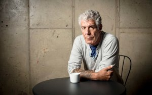 Remembering Anthony Bourdain: Some of His Best Quotes on Travel